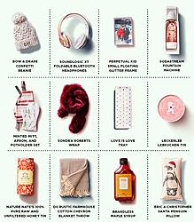 Good Housekeeping Holiday Gift Guide Sweepstakes