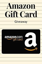 Mom and More: Amazon Giveaway