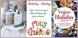 Pausitive Living: The Vegan Holiday Cookbook