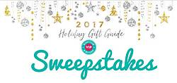Bump Club and Beyond Holiday Gift Guide Sweepstakes