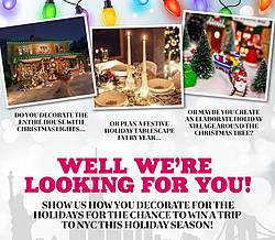 LIVE's Home for the Holidays Photo Contest