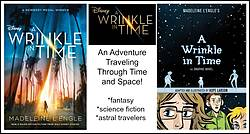Pausitive Living: A Wrinkle in Time Prize Pack Giveaway