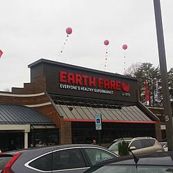 Momswhosave:  $25 Earth Fare Gift Card Giveaway