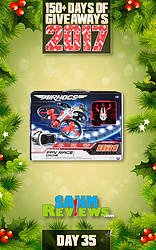 SAHM Reviews: 150+ Days of Giveaways - Day 35 - Air Hogs Race Drone Giveaway