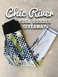 Green Chic Life: Yoga Goodies Giveaway