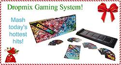 Pausitive Living: Hasbro Dropmix Music Gaming System Giveaway