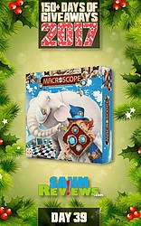 SAHM Reviews: 150+ Days of Giveaways - Day 39 - Macroscope Game Giveaway