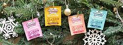 Southern Breeze Sweet Tea Seven Days of Holiday Gifting Giveaway