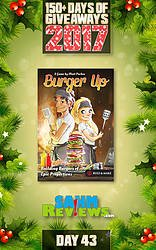 SAHM Reviews: 150+ Days of Giveaways - Day 43 - Burger Up Game Giveaway