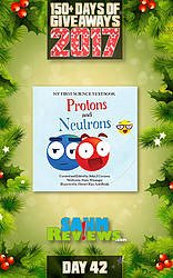 SAHM Reviews: 150+ Days of Giveaways - Day 42 - My First Science Textbook Giveaway