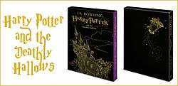 Pausitive Living: Harry Potter and the Deathly Hallows Giveaway