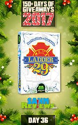 SAHM Reviews: 150+ Days of Giveaways - Day 36 - Ladder 29 Game Giveaway