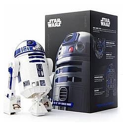 Rachel Ray R2-D2 App-Enabled Droid Giveaway