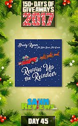SAHM Reviews: 150+ Days of Giveaways - Day 45 - Brady Rymer CD Giveaway