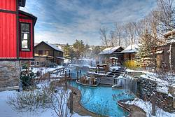 Scandinave Spa Blue Mountain Giveaway