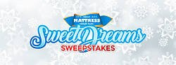 Sweet Dreams Sweepstakes