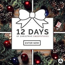 Andorra's 12 Days of Christmas Giveaway