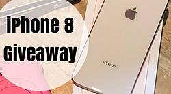 Itsourfabfashlife: iPhone 8 64gb Giveaway