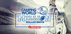 Camping World Good Sam Million Dollar Drive Sweepstakes