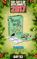 SAHM Reviews: 150+ Days of Giveaways - Day 53 - Fishing for Words Game Giveaway