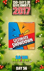 SAHM Reviews: 150+ Days of Giveaways - Day 56 - Ultimate Showdown Game Giveaway
