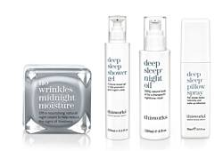 Extra TV Skincare Gift Set Giveaway