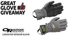 Nikwax Great Glove Giveaway