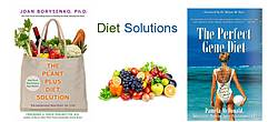 Pausitive Living: Diet Solutions Prize Pack Giveaway