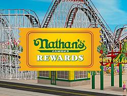Nathan's Famous Rewards and Instant Win