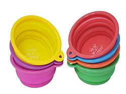 Yippr Collapsible Dog Travel Bowls Giveaway