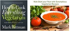 Pausitive Living: How to Cook Everything Vegetarian Giveaway