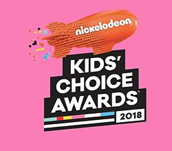 2018 Nickelodeon Kids' Choice Awards Sweepstakes