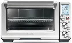 Pausitive Living: Breville Smart Oven Air Giveaway