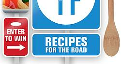 RoadPro Recipes for the Road Sweepstakes