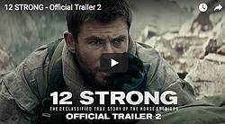 Momma4Life: 12 Strong Fandago Move Tickets Giveaway
