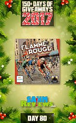 SAHM Reviews: Flamme Rouge Game Giveaway