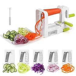 Momknowsbest: SONGMICS Vegetable Spiral Slicer Giveaway
