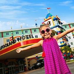 Sammyapproves: Family 4-Pack of Tickets to LEGOLAND CA Giveaway