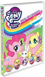 Making of a Mom: My Little Pony: Spring Into Friendship Giveaway