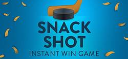 "Kroger ""Snack Shot"" Instant Win Game"