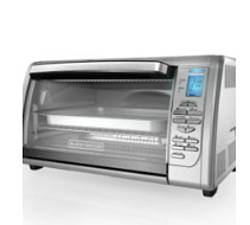 Leite's Culinaria Cuisinart Black and Decker Countertop Convection Toaster Oven Giveaway