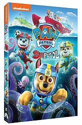 Making of a Mom: PAW Patrol: Sea Patrol Giveaway