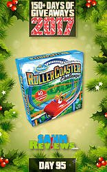 SAHM Reviews: 150+ Days of Giveaways - Day 95 - Roller Coaster Challenge Giveaway
