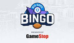 FanDuel Big Game Bingo Sweepstakes
