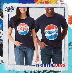 Pepsi for the Fans Sweepstakes