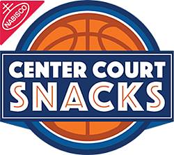 Nabisco Center Court Snacks Sweepstakes & Instant Win