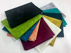 Quiltsocial: 10 Fat Quarters From the Northcott Canvas Collection Giveaway