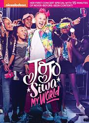 Mom and More: JoJo DVD Giveaway