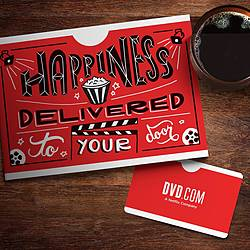Candypolooza: Netflix Gift Cards Giveaway