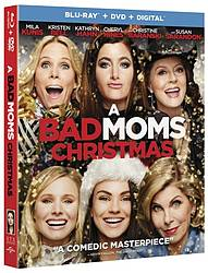 Momma4Life: Bad Moms Christmas Movie Giveaway